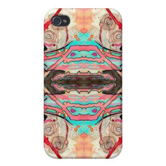 """Der Portal"" Speck-Kasten iPhone 4 Case"