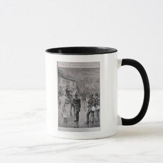 Der Prinz von Preußen Tasse
