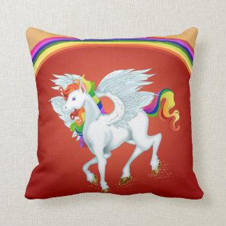 Der Prinz von Träumen ist das Pferdkissen Kissen