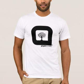 Der Pryor Clothing® der Männer T-Shirt