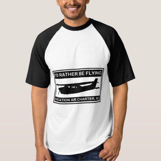 Der Raglan-Baseball-T - Shirt VAC-Männer