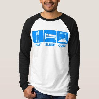 Der Raglan ESC-Männer T-Shirt