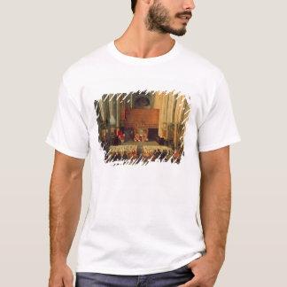 Der Rat von Trent, am 4. Dezember 1563 T-Shirt