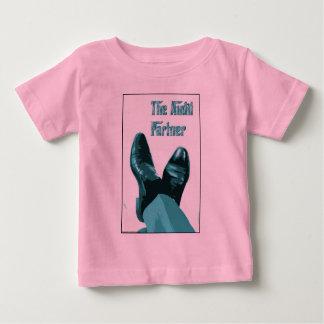 """Der Rechnungsprüfungs-Partner "" Baby T-shirt"