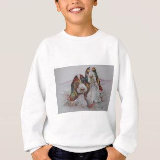"""""""Der Regenbogen paart """" Sweatshirt"""