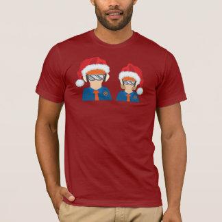 Der Reißwolf-Feiertags-T - Shirt