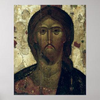 Der Retter, Anfang des 14. Jahrhunderts Poster