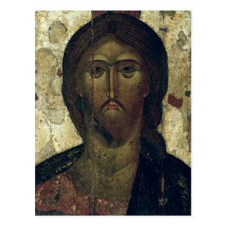 Der Retter, Anfang des 14. Jahrhunderts Postkarte