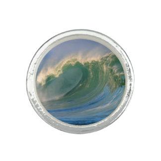 Der Ring der Wellen
