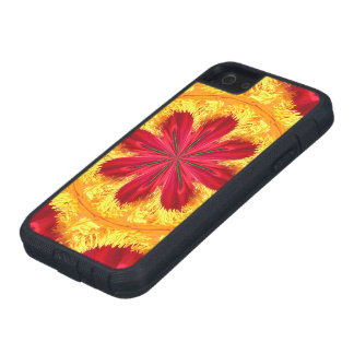 Der Ring des Feuers iPhone 5 Cover