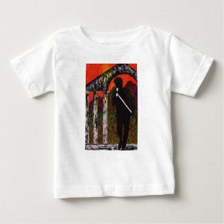 Der Rocksänger Baby T-shirt