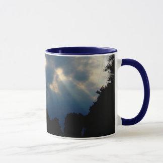Der Ruhm des Himmels Tasse