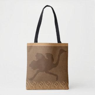 Der Safari-| Strauß Dschungel-des Thema-| Tasche