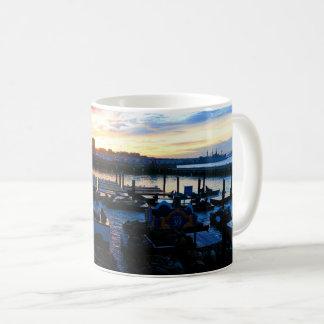 Der San Francisco Pier-39 Tasse Seelöwe-#4