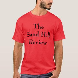 Der Sand-Hügel-Bericht T-Shirt
