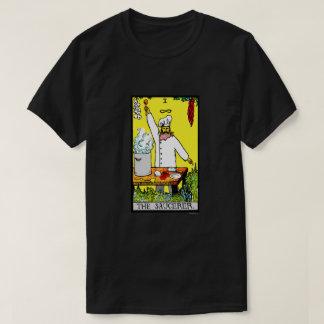 Der Saucerer farbenreiche T - Shirt