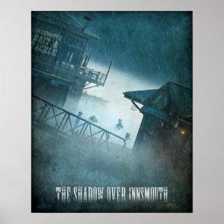 Der Schatten über Innsmouth Poster