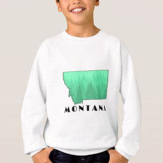 Der Schatz-Staat Sweatshirt