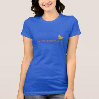 der Schmetterling Brücke Hemden