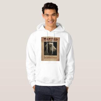 Der schneidige DobermannHoodie Hoodie