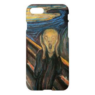 Der Schrei - Edvard Munch iPhone 8/7 Hülle