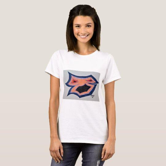 Der Schrei T-Shirt