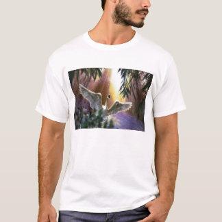 Der Schwan T-Shirt