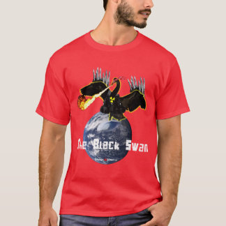 Der schwarze Schwan T-Shirt