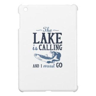 Der See nennt iPad Mini Hülle