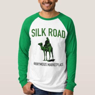 Der Seidenstraße-Markt T-Shirt
