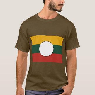 der Shan-Staat, Myanmar T-Shirt