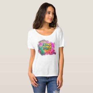 Der Show-Frauen Lynns Vance der T - Shirt