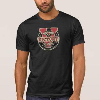 Der SIEG-BENZIN T - Shirt der Männer