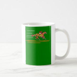 Der Sieger Kaffeetasse