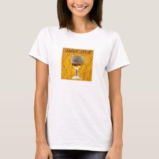 Der Sippy der Großmutter Schale T-Shirt