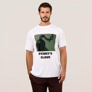 DER SKLAVE DES PENNYS T-Shirt