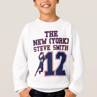 Der Smith New York Steve Sweatshirt