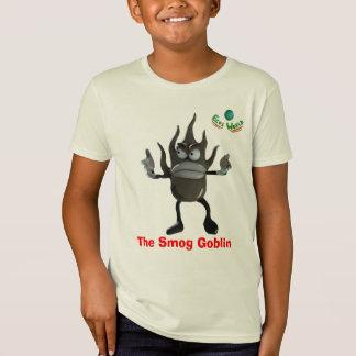Der Smog-Kobold T-Shirt