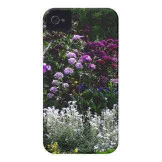 Der Sommer-Garten Case-Mate iPhone 4 Hüllen