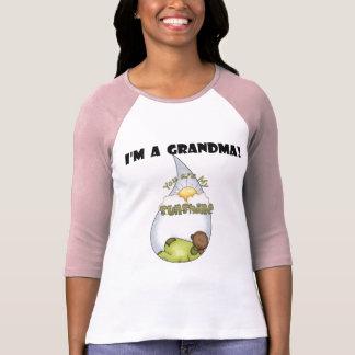 Der Sonnenschein-Afrikanische amerikanische Junge T-Shirt