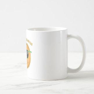 Der Sonnenschein Kaffeetasse