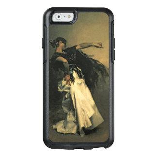 """Der spanische Tänzer, Studie für """"EL Jaleo"""", 1882 OtterBox iPhone 6/6s Hülle"""