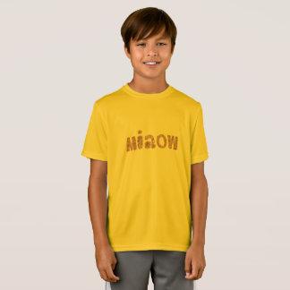 Der Sport-T - Shirt Miaow Kinder