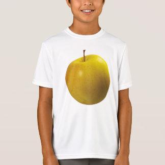 Der Sport-Tek Apple-Kinder grundlegender T-Shirt