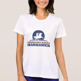 Der Sport-Tek der Frauen - farbenreich T-Shirt