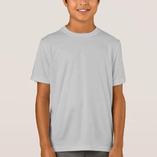 Der Sport-Tek der Kinder hohe T-Shirt