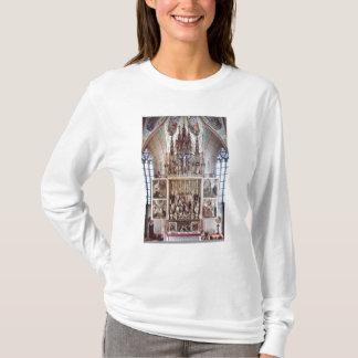 Der St. Wolfgang Altarpiece 1471-81 T-Shirt