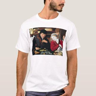 Der Steuereinzieher T-Shirt