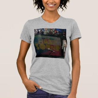 Der Stille-Ton T-Shirt