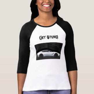 Der Stingray-T - Shirt der Frauen
